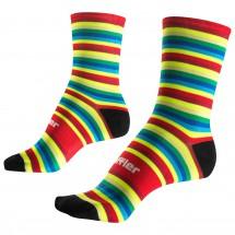 Löffler - Rad-Socken Hoch Transtex - Cycling socks