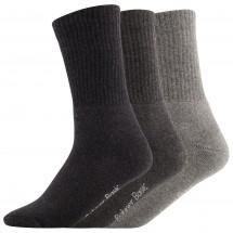 Rohner - Rohner Basic Sport 3er Pack - Sports socks