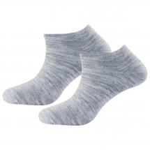 Devold - Daily Shorty Sock 2-Pack - Monitoimisukat