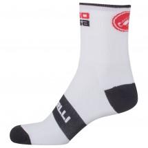 Castelli - Rossocorsa 9 Sock - Chaussettes de cyclisme