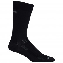 Icebreaker - Hike Ultra Light Liner Crew - Wandersocken