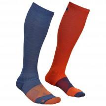 Ortovox - Tour Light Compression Socks - Skisokken