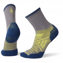 Smartwool - PhD Run Cold Weather Mid Crew - Running socks