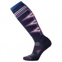 Smartwool - Women's PhD Ski Light Pattern - Ski socks