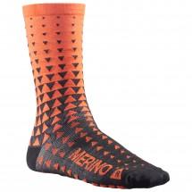 Mavic - Ksyrium Merino Graphic Sock - Cycling socks