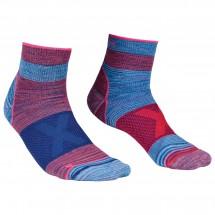 Ortovox - Women's Alpinist Quarter Socks - Sports socks