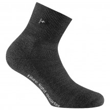 Rohner - Fibre Light Quarter - Sports socks
