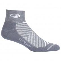 Icebreaker - Run+ Light Mini - Running socks