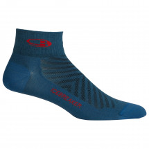 Icebreaker - Run+ Ultra Light Mini - Running socks