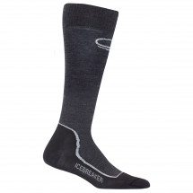 Icebreaker - Ski+ Ultra Light Over The Calf Horizons - Ski socks