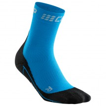 CEP - Winter Short Socks - Running socks