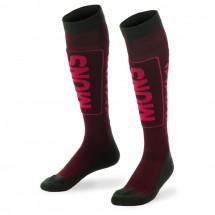 Mons Royale - Women's Mons Snow Tech Sock - Sports socks