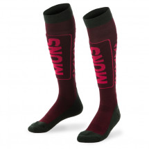 Mons Royale - Women's Mons Snow Tech Sock - Multifunktionssocken