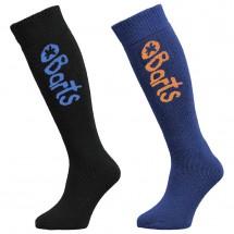 Barts - Kid's Basic Sock 2 Pack - Multifunktionssocken