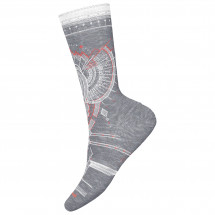 Smartwool - Women's Mountain Magpie Crew - Sports socks