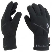 Black Diamond - Women's WindWeight Glove - Liner
