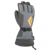 Black Diamond - Soloist - Alpine gloves