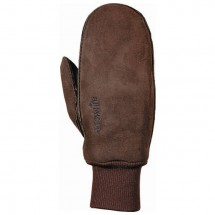 Snowlife - Women's Yukon Leather Mitten - Fausthandschuhe