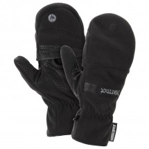 Marmot - Windstopper Convertible Glove - Gloves