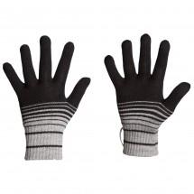 Icebreaker - Stripe Glove 320 - Fingerhandschuhe