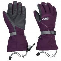 Outdoor Research - Women's Highcamp Gloves - Handschuhe