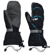 Outdoor Research - Women's Highcamp Mitts - Handschuhe