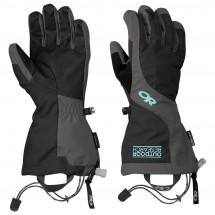 Outdoor Research - Women's Arete Gloves - Käsineet