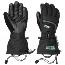 Outdoor Research - Women's Ambit Gloves - Gloves