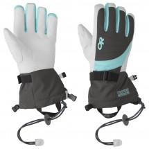 Outdoor Research - Women's Revolution Gloves - Käsineet