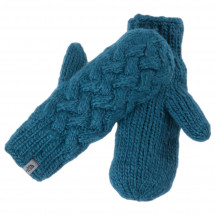 The North Face - Women's Cable Knit Mitt - Fausthandschuhe