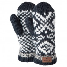 Barts - Log Cabin Mitts - Gloves