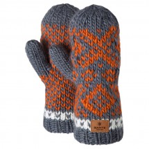 Barts - Log Cabin Mitts - Gloves