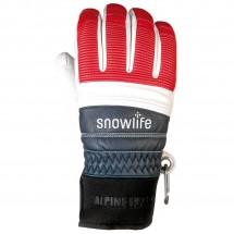Snowlife - Women's Classic Leather Glove - Käsineet