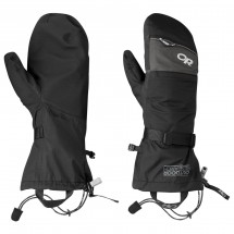 Outdoor Research - Revel Shell Mitts - Handschuhe