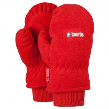 Barts - Kids Fleece Mitts - Gloves