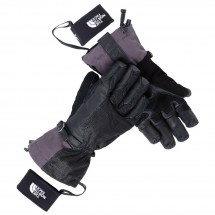 The North Face - Steep Saiku Glove - Handschoenen