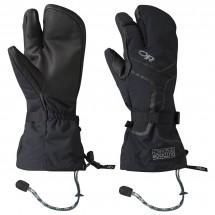 Outdoor Research - Highcamp 3-Finger Gloves - Käsineet