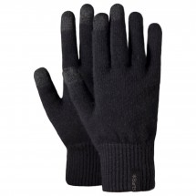 Barts - Fine Knitted Touch Gloves - Handschuhe