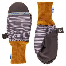 Finkid - Kid's Rukkanen Lines - Handschuhe