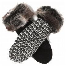 66 North - Kaldi Knit Mittens - Handschoenen