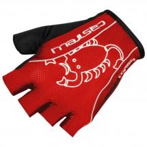 Castelli - Rosso Corsa Classic Glove - Handschuhe