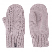 The North Face - Women's Cable Knit Mitt - Handschuhe