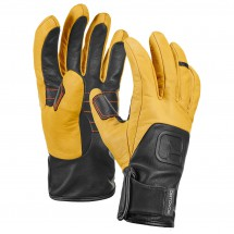 Ortovox - Glove Pro Leather - Käsineet