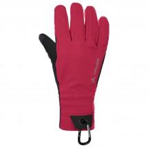 Vaude - Lagalp Softshell Gloves - Käsineet