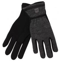 66 North - Kjölur Light Knit Gloves - Handschoenen