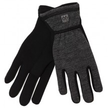 66 North - Kjölur Light Knit Gloves - Handschuhe