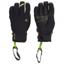 Norrøna - Narvik Dri1 Insulated Short Gloves - Handschoenen