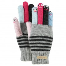 Barts - Kid's Puppet Gloves - Gloves