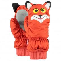 Barts - Kid's Nylon Mitts 3D - Handschoenen