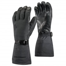 Black Diamond - Women's Ankhiale Gore-Tex - Gloves